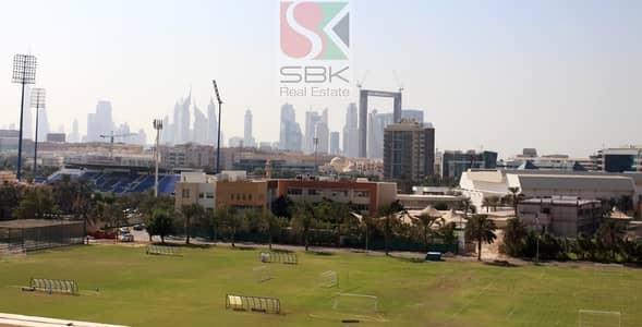 فلیٹ 2 غرفة نوم للايجار في بر دبي، دبي - Chiller Free 2BHK Close to Oud Metha Metro Stn