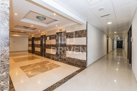 Fitted Office in Churchill Tower