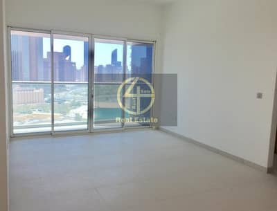 1 Bedroom Flat for Rent in Corniche Area, Abu Dhabi - Awesomely Spacious 1BR Apartment - Well Spotted