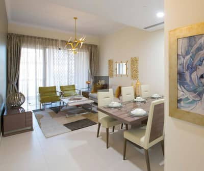 Studio for Sale in Mirdif, Dubai - Ready to move I No Commission I 5 years Post handover