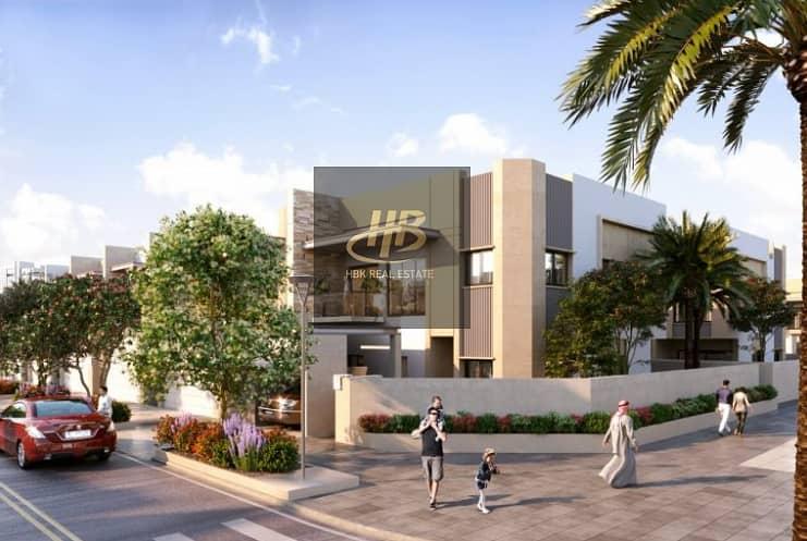 10 Good Deal | 2BR Townhouse in Meydan