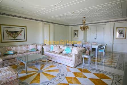 شقة 2 غرفة نوم للايجار في قرية التراث، دبي - Luxurious | Fantastic Palazzo Versace Residence