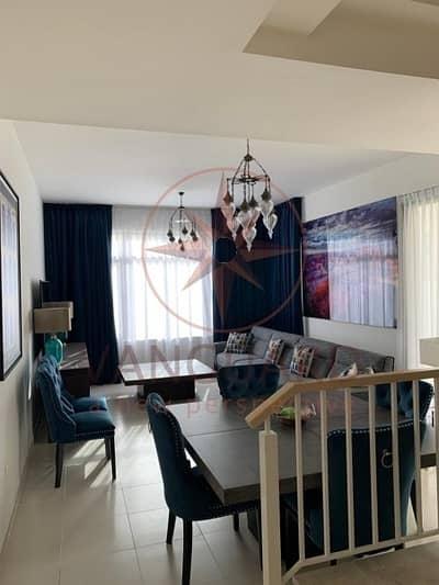 فیلا 4 غرف نوم للبيع في ريم، دبي - TYPE F 4 Bedroom plus Study