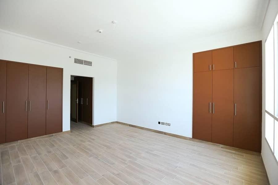 Newly Built Resort Residence Villa in Al Bateen
