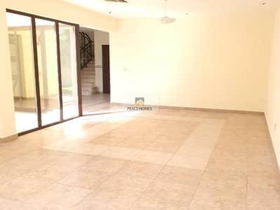 4 Bedroom Villa for Rent in Mudon, Dubai - MASSIVE 4BR VILLA   WITH BALCONY