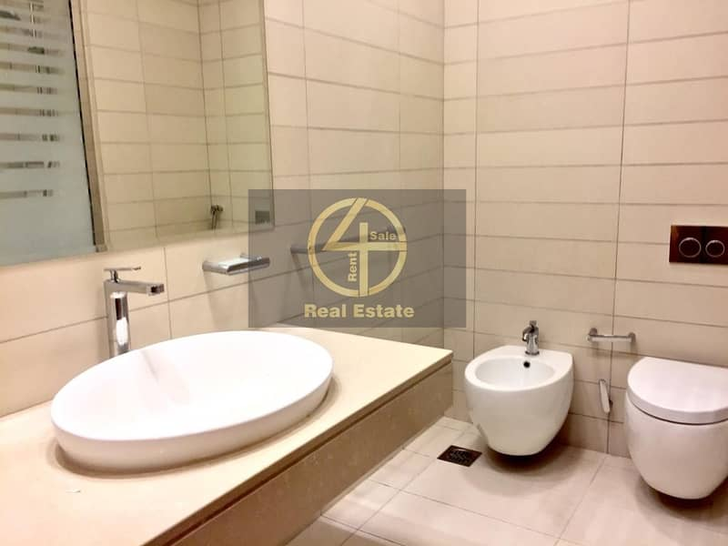 12 Water View - Awesome 2BR Apartment + Maid's