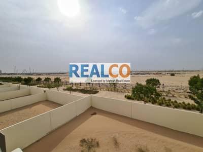تاون هاوس 4 غرف نوم للبيع في ريم، دبي - Motivated Seller TYPE F huge plot never used 4bed
