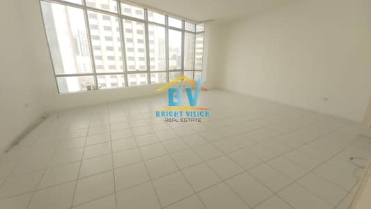 Steal Deal..!! Classy 3 Bedroom + Maids Room  Apartment in Khalifa Street