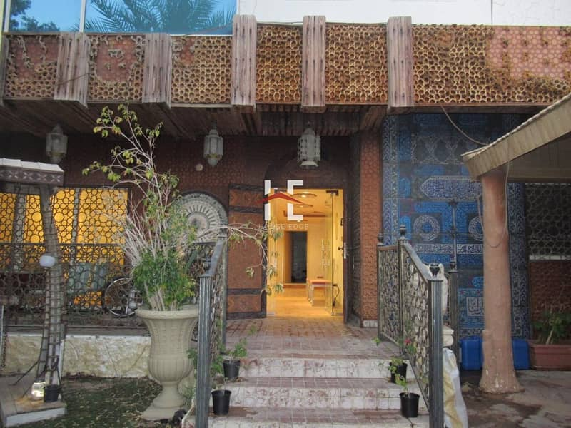 2 Lavish Commercial Villa with 5 Rooms