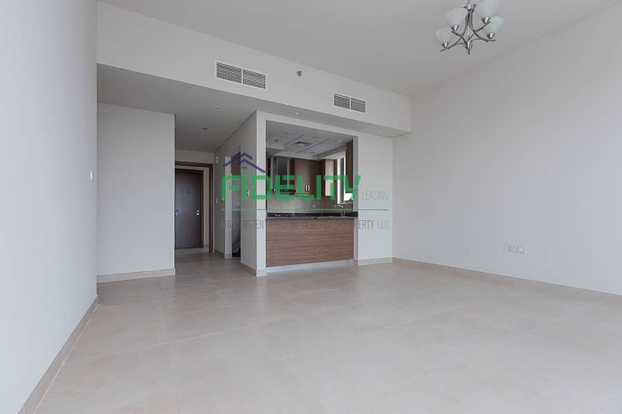 Pay 10% & Move in l Band New Spacious 1BR+Study l Lease to Own