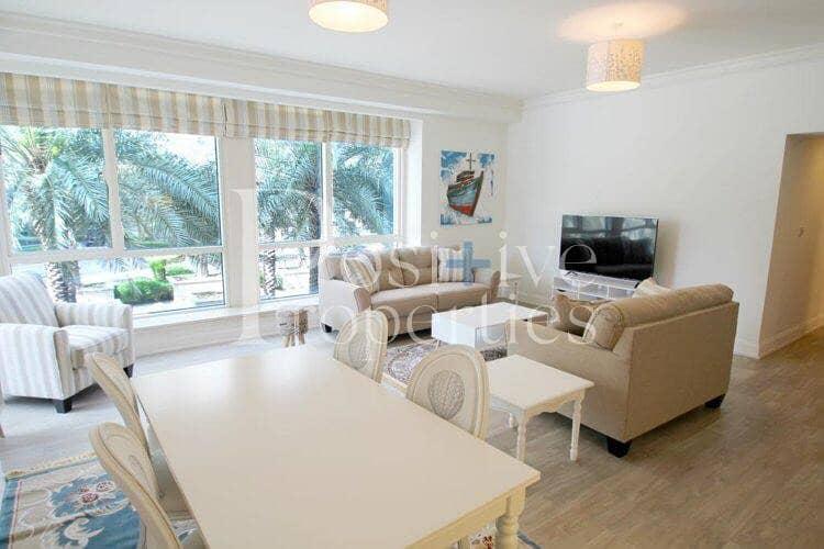 2 Best price | Spacious Apartment | Chiller Free
