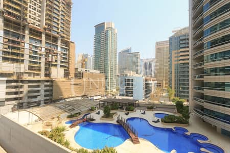 2 Bedroom Flat for Sale in Dubai Marina, Dubai - Spacious 2 Bed | Ready to Move in |  Next to Metro