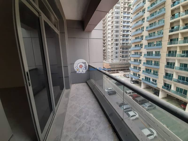 20 Chiller Free | Cheapest 1 Bed | Mid Floor