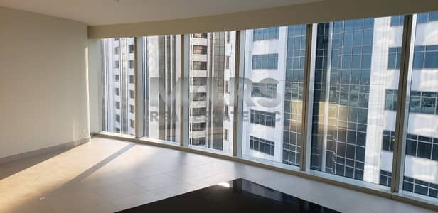 2 Bedroom Apartment for Rent in Al Khalidiyah, Abu Dhabi - Contemporary Built 2 BR Apartment For Rent