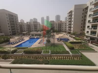 2 Bedroom Apartment for Rent in The Greens, Dubai - 2 Bedroom Plus study | Chiller Free | Pool view. Spacious