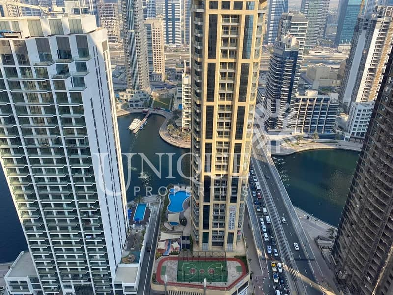 10 12 Chqs On Murjan1 |  2Bed with Marina View