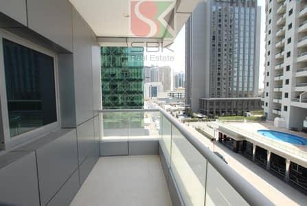 1 Bedroom Apartment for Rent in Dubai Marina, Dubai - High Floor 1BHK | Closed Kitchen  | Kitchen Appliances