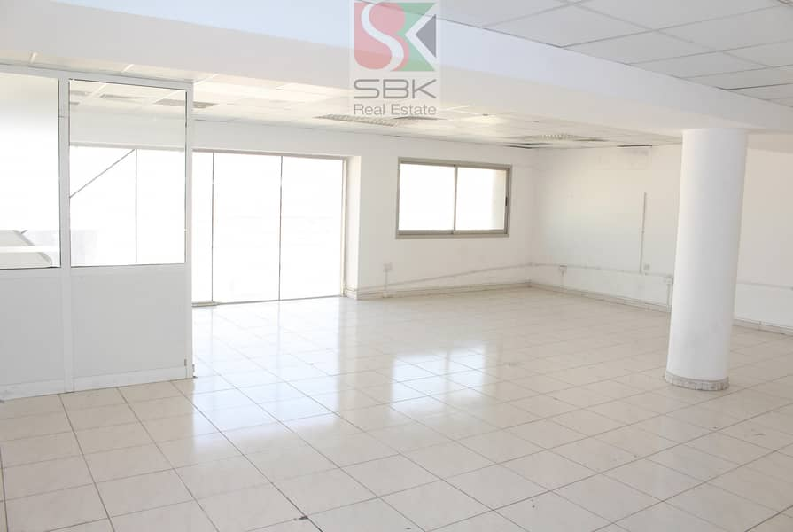 2 Office Available In Abu Hail