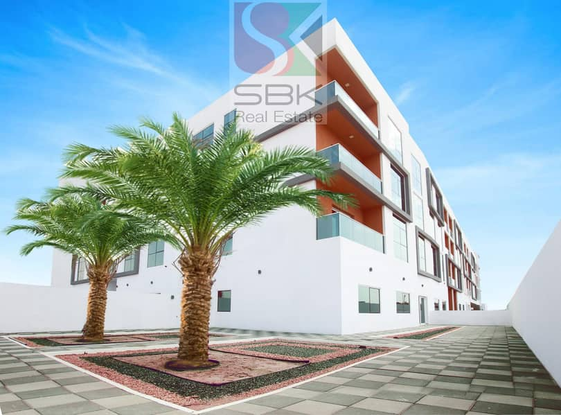 No commission| Bright 1 Bed | Near Choueifat