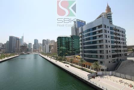 Studio for Rent in Dubai Marina, Dubai - Low Floor   Studio   Maintenance Free   For Rent  