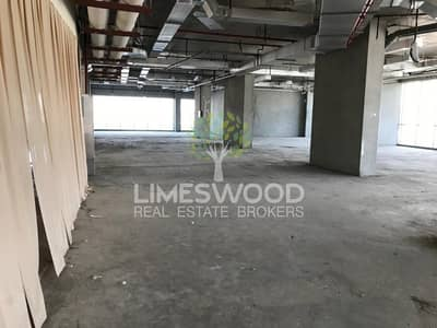 Big space for Retail| Very good location| negotiable price