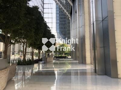 مکتب  للايجار في جزيرة المارية، أبوظبي - Fully Furnished Offices for Rent / Al Maryah Island Abu Dhabi