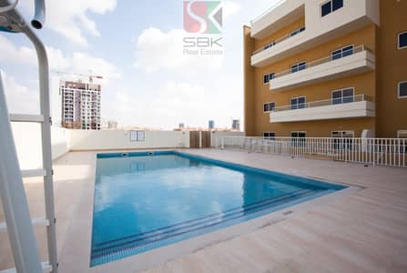 Spacious 1 BR | 1 month Free | For rent