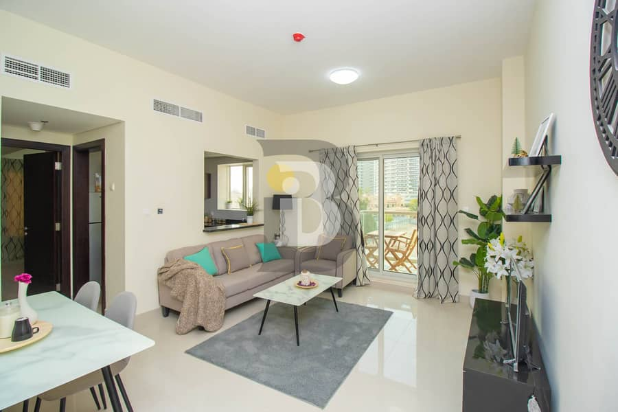 285K ! Spacious Studio ! Sports City |Zero Commission ! BOOK NOW