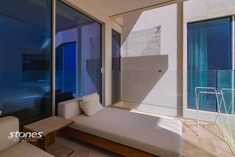 18 Stunning Hotel Apartment With Beach Access