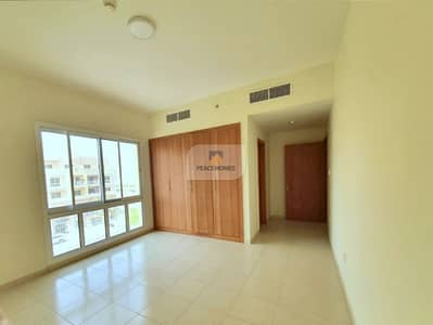 2 Bedroom Flat for Rent in Jumeirah Village Circle (JVC), Dubai - PAY 4CHQS | 2BR WITH BALCONY @55K
