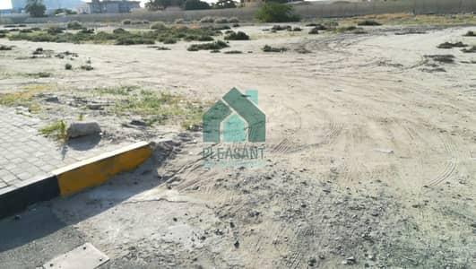 ارض استخدام متعدد  للبيع في بر دبي، دبي - G+14  Mixed Use Plot for sale| 3 Years Payment Plan | Sama Jaddaf