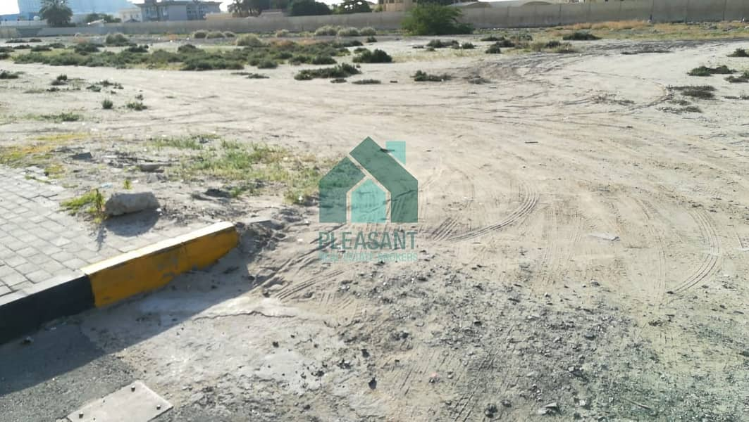 2 G+14  Mixed Use Plot for sale| 3 Years Payment Plan | Sama Jaddaf