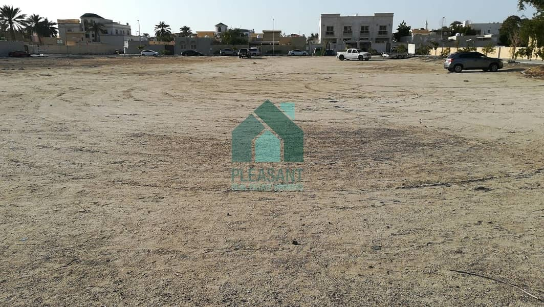 G+14  Mixed Use Plot for sale| 3 Years Payment Plan | Sama Jaddaf