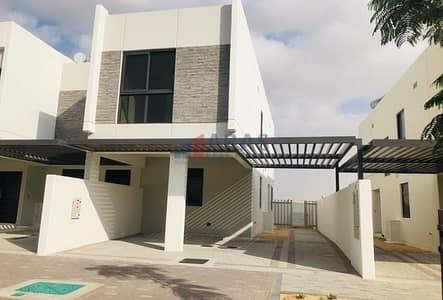 3 Bedroom Villa for Sale in Akoya Oxygen, Dubai - Handed over soon