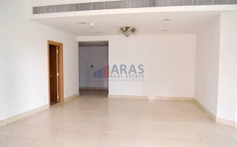 فلیٹ 3 غرف نوم للايجار في دبي مارينا، دبي - Spacious 3 bedroom