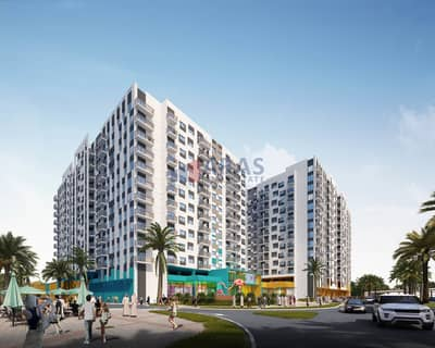 2 Bedroom Flat for Sale in Wasl Gate, Dubai - Only 2% Down payment