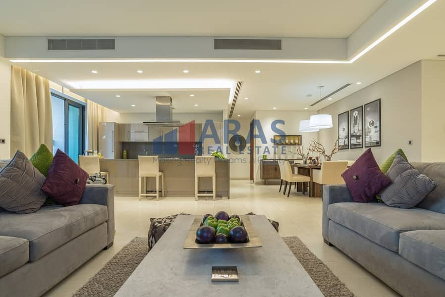 Investment Deal Modern Living Spacious 1bhk