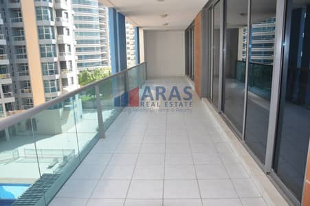 2 Bedroom Apartment for Sale in Dubai Marina, Dubai - Investment Deal Spacious 2 bed Well Maintained
