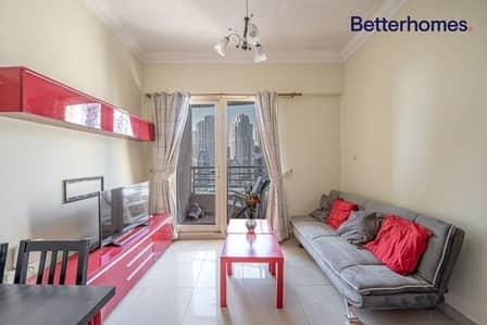 شقة 1 غرفة نوم للبيع في دبي مارينا، دبي - Fully Furnished |Marina View | Upgraded | Vacant