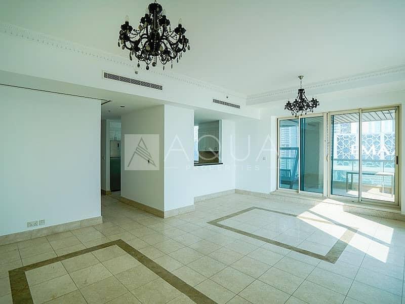 High Floor | Vacant Now | Stunning Marina View
