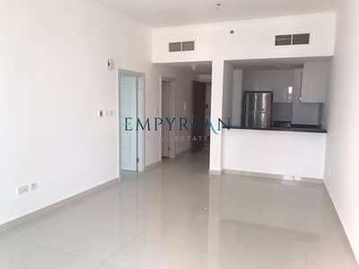 1 Bedroom Apartment for Rent in Dubai Marina, Dubai - SEA VIEW BRAND NEW ONE BR|EQUIPPED KITCHEN|WITH BALCONY