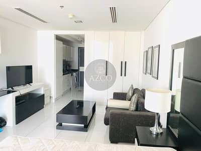 Studio for Rent in Dubai Sports City, Dubai - FULLY FURNISHED | LUXURY and COMFORT | GRAB KEYS NOW!