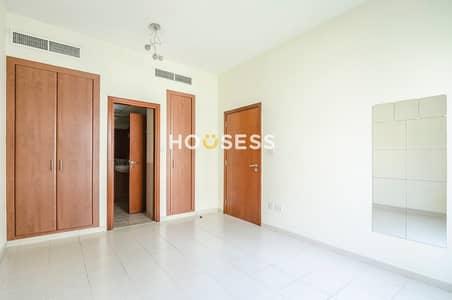 1 Bedroom Flat for Rent in The Greens, Dubai - VACANT|ARTA 3|MID-FLOOR 1 BEDROOM