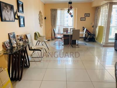 2 Bed Plus Maid room with Full Sheikh Zayed View