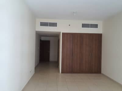 Two bedrooms and a hall for rent in Ajman one Towers