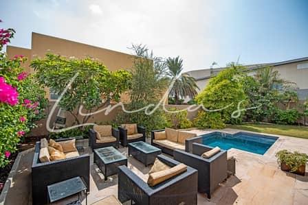 3 Bedroom Villa for Sale in Arabian Ranches, Dubai - By Jess School I Upgraded l Private Pool