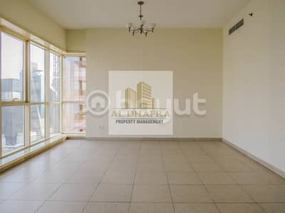 2 Bedroom Flat for Rent in Business Bay, Dubai - Next to Metro Station | Free Chiller | 2 Balcony