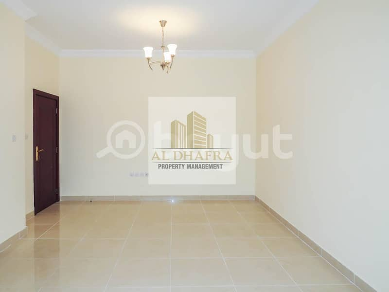 Direct from Owner   Centralize AC   Spacious