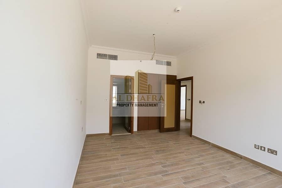 2 Newly Built Resort Residence Villa in Al Bateen