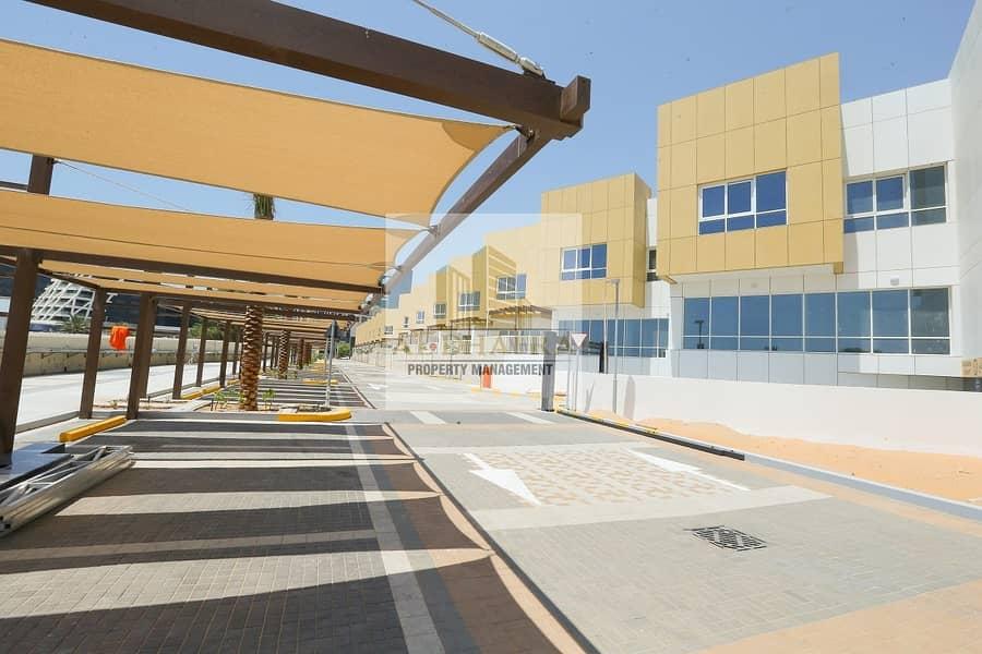 9 Newly Built Resort Residence Villa in Al Bateen